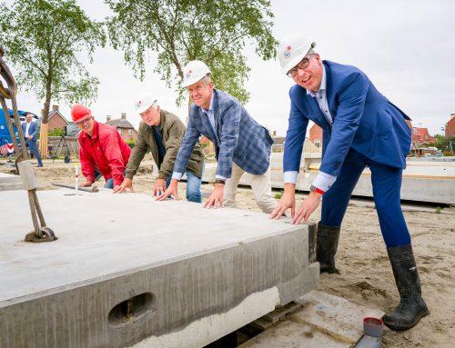 Bewoners Appingedam kunnen weer onbezorgd en veilig wonen