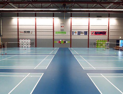 Badminton Vereniging Almere